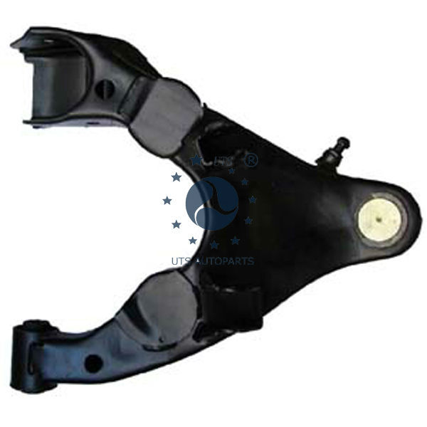 Toyota del brazo de control para toyota prado land cruiser suspenstion piezas oem 48640-60010 48620-60010