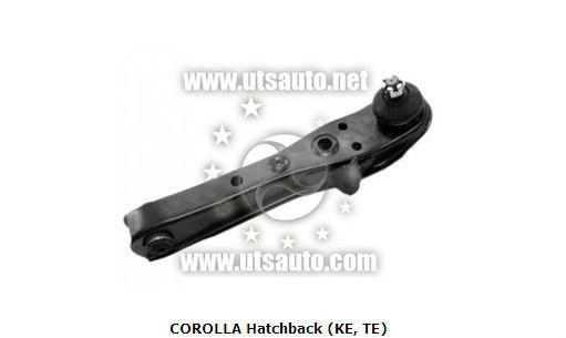 Toyota corolla hatchback( ke, te) brazos de control 48068-19045 oem