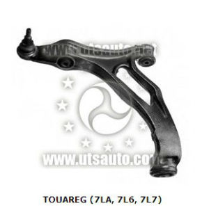 Volkswagen touareg( 7la, 7l 6,7l7) il controllo degli armamenti 7l0407151c oem