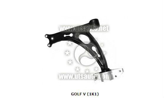 Volkswagen golf v( 1k1) brazos de control 1k0407151m oem