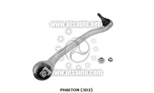 Vw phaeton( 3d2) braccio di controllo 4e0407694n oem