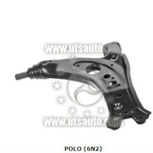 Volkswagen polo( 6n2) il controllo degli armamenti oem 6q0 407 d 151