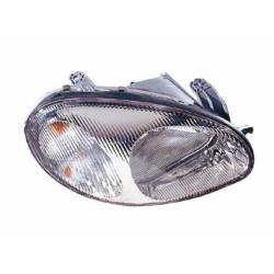 LAMP A-HEAD LH/RH