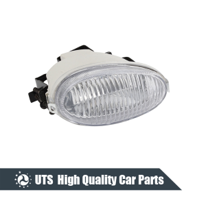 FOG LAMP FOR ACCENT 98,WHITE LENS