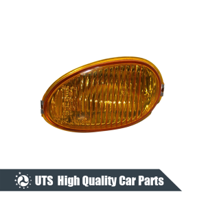 FOG LAMP FOR ACCENT 98,YELLOW LENS