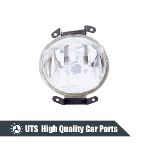 FOG LAMP FOR ACCENT 00-01,WHITE