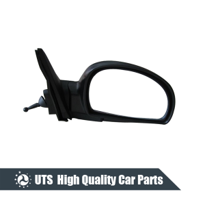 SIDE MIRROR FOR ACCENT 00-01,ELECTRIC