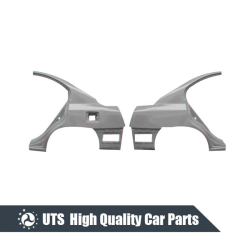 REAR FENDER FOR ACCENT 00-01