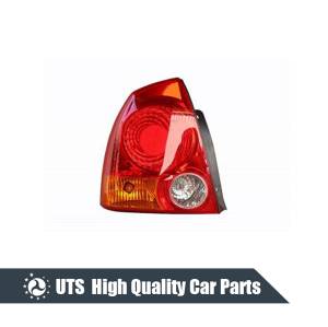 TAIL LAMP FOR ACCENT 03-05,5D