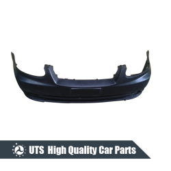 FRONT BUMPER WITHOUT FOG LAMP HOLE FOR ACCENT 03-05