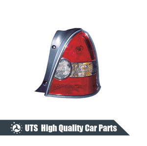 TAIL LAMP FOR ACCENT 06,HATCHBACK