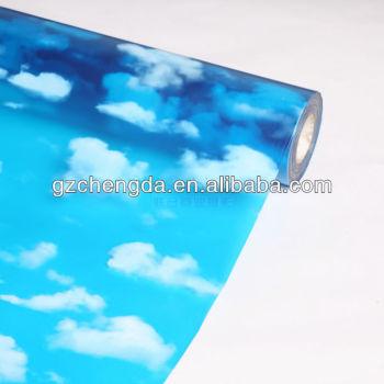 novo estilo de vidro filme