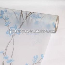 venda quente película de vidro