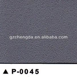 cor da janela de filme de pvc