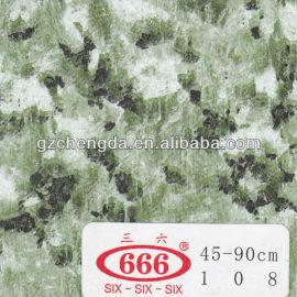 Auto- adesivo de parede de papel filme de pvc