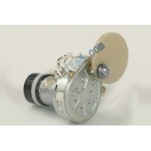 009-0011095  Shutter Motorized Gearbox & Cam