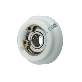 19-021060-000A PAD ROLLER ASM