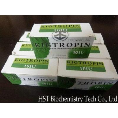 Kigtropin HGH