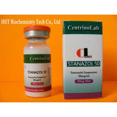 Stanozolol Suspension
