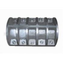 JQ / JQW / JJQ type clamp coupling