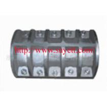 SuYe JQ / JQW / JJQ type clamp coupling