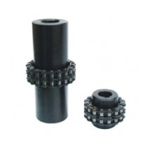 GL Roller Chain Coupling