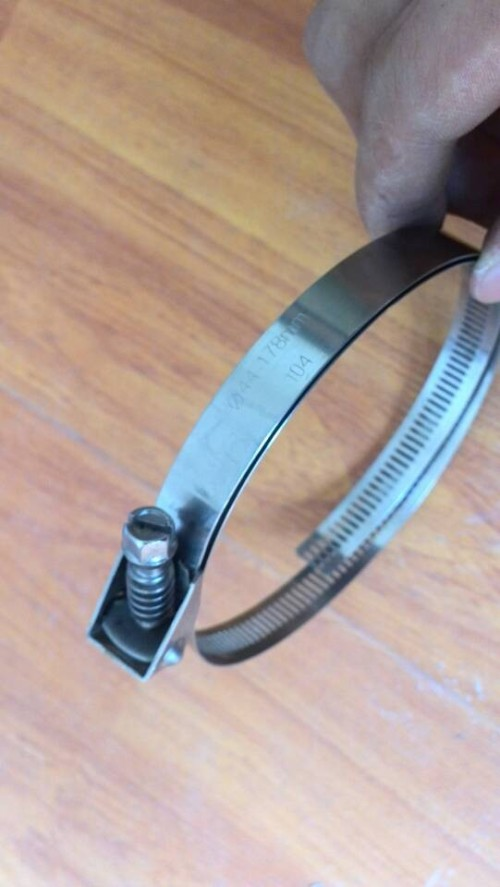 Quick Release Clamps,1/2