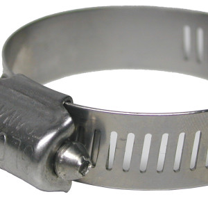 Worm Drive Clamps,1/2