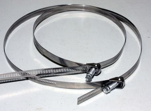 Quick Release Clamps,9/16