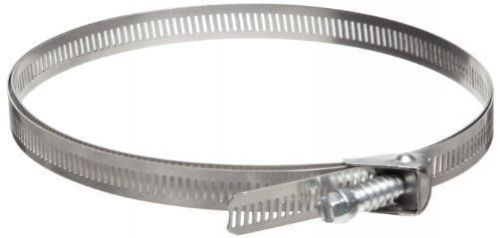 LS TYPE QUICK RELEASE WORM GEAR CLAMPS