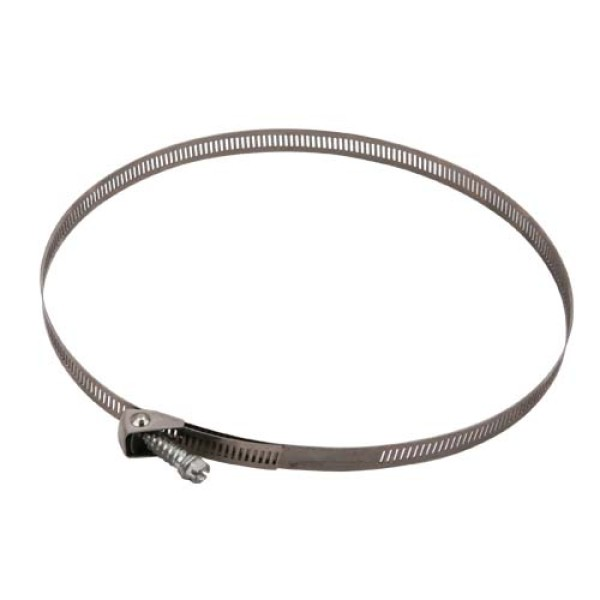 Stainless Steel Mounting Strap