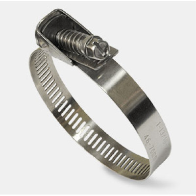 Stainless Steel Screw Bands for WindSAVER Brackets