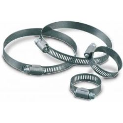 American Type Hose Clamp SAE J1508 Type F