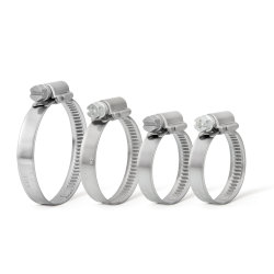 China German Hose Clamp