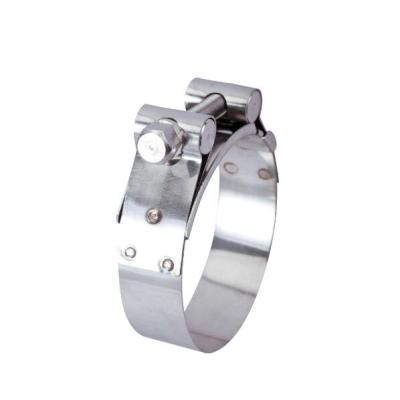 High Quality Robust Hose Clamp