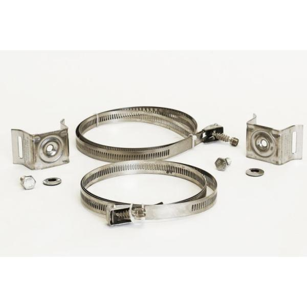 Stainless Steel Sign Hose Clamps