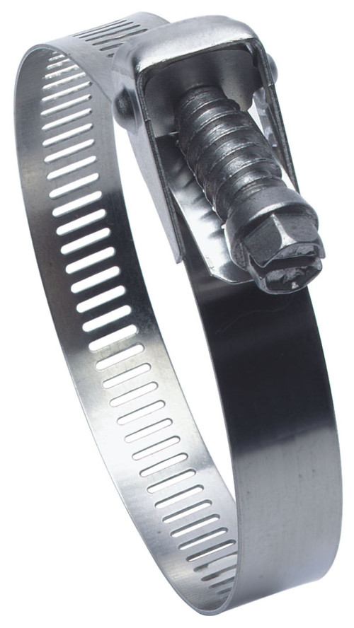 Stainless Steel Adjustable Clamp