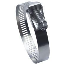 Snaplock Quick Release worm drive clamps