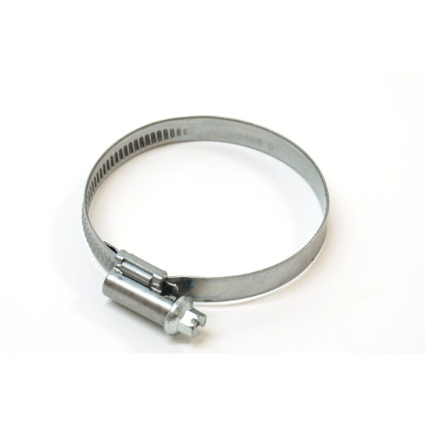 Stainless Steel Worm Drive Hose Clamps 40-60 Norma Torro