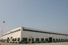 هانغتشو ICOM الآلات CO.LTD البناء.