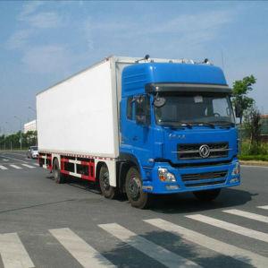 دونغفنغ الطريق الشاحنة تظهر
