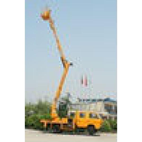 دونغفنغ zqz5065jgk 14 مركبة جوية العمل