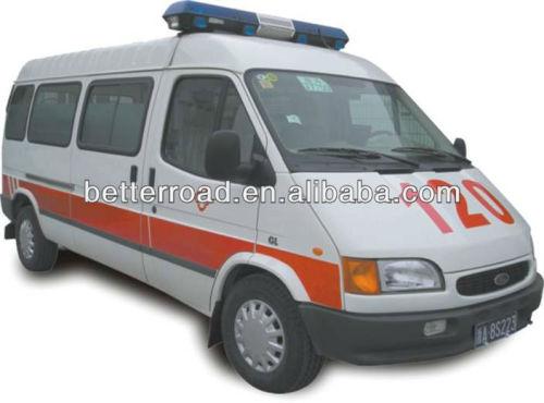 فورد سيارة اسعاف لحالات الطوارئ( الأوسط سقف)