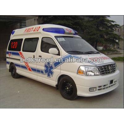 المركبات الطبية 4x4 إسعافغير جينبى