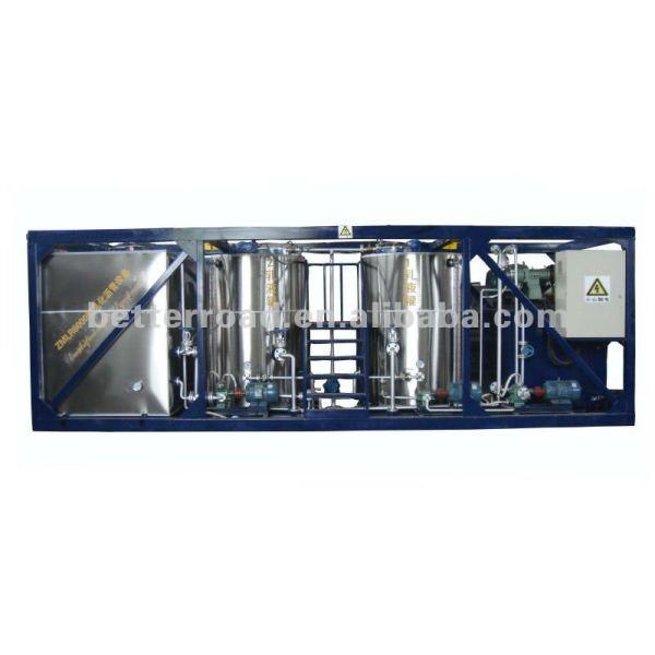 تعديل مستحلب البيتومين المعدات، sbs، إيفا، pe