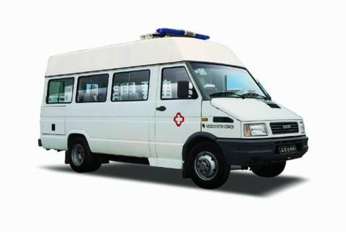الديزل المتقدمة إسعافغير 4x 4, الصين model