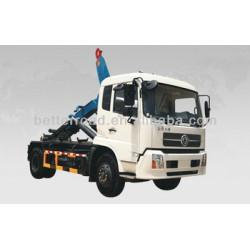 المتقدمة 6x4 شاحنة القمامة الذراع لفة