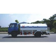 حار بيع شاحنة دونغفنغ شاحنة لنقل المياه المياه العربة
