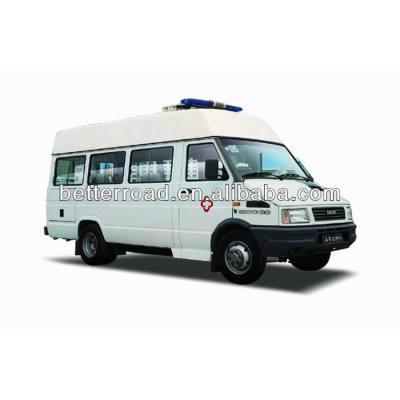 tranmit إسعافغير 4x4 الديزل المتقدمة