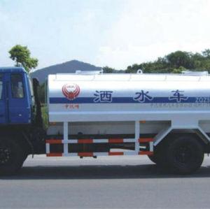 حار بيع righjt اليد شاحنة لنقل المياه، شاحنة صهريج لنقل المياه، شاحنة خزان المياه